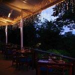 New Restaurant at Buena Vista Luxury Villas