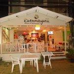 Ruen Mayura Restaurant and Rooms Foto