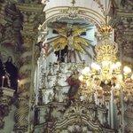 imagens do altar