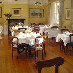 Hunter's Hotel Restaurant
