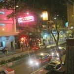Wan Chai area