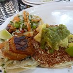 """Lingua, pork belly, and the """"bricklayer"""" breakfast taco"""