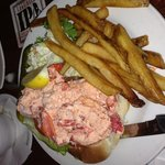 Best lobster roll on the Cape!!