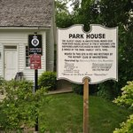 Park House Museum