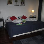 Couples room, clean and comfortable