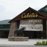 Photo of Cabela's General Store & Cafe