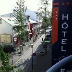Hotel Fron Photo