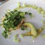 Quinoa salad $14