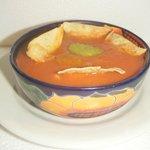 Sopa Mexicana y mucho mas....
