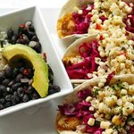 Blackened Mahi Fish Tacos