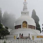 Peace Pagoda... bliss!