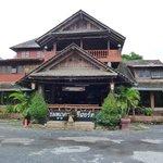 Chomphu Phukha Corner Resort Foto