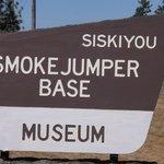 Siskiyou Smokejumper Base Museum