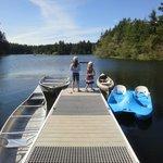 Fishing & boats