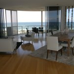 901 Penthouse lounge