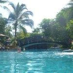 Lagoon pool, amazinggggg