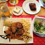 Restaurant Allgaeu