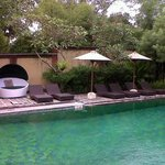 area pool