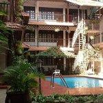Courtyard HOtel, Dar es Salaam
