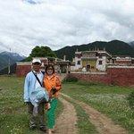 藏居之廟宇