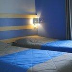 VVF Villages Sarzeau : Chambre 2 lits