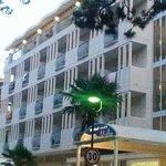 hotel croce di malta lignano pineta