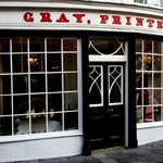 Gray's Printers' Museum