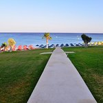 villaggio kolymbia beach