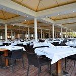 ristorante kolymbia beach