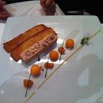 Restaurant Cafe de la Plage Photo