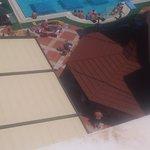 5th floor pool view