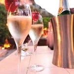 Champagne- Le Patio