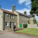 Halton Red House Farm
