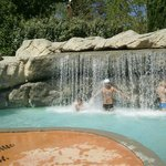 piscine de Nyons