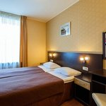 Nevsky Breeze Hotel Foto