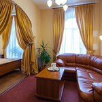 Nevskiy Express Hotel