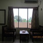 Room 210 - AC Deluxe