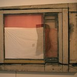 Example of work (early Christo)