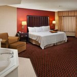 King Deluxe Room with Whirlpool