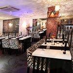Cheeni Kum Restaurant