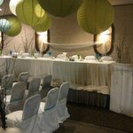 Banquet Room - Wedding