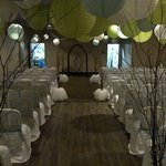 Banquet Room - Wedding1
