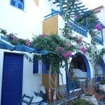 Athina Apartments - Rooms