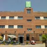 Photo of Hotel Puerta Guadalajara