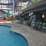 Water Park Inside