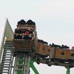 Good roller coaster