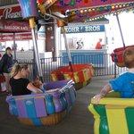 Fun Ride for smaller kids