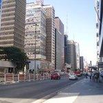 Paulista Av.