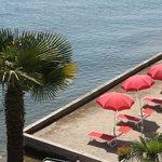 hotel rigoli beach