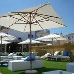 Foto de Hotel Sa Roqueta
